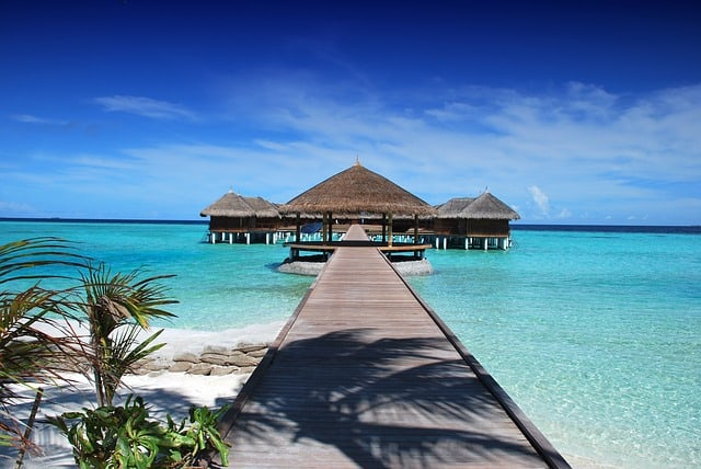 Malediven-Male-2