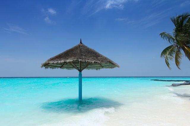 Malediven-Male