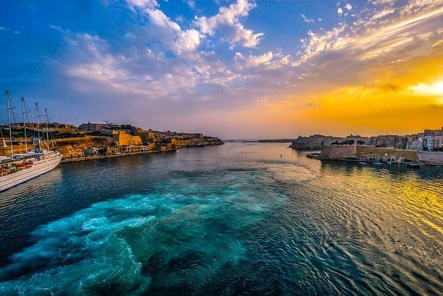 Malta-Valetta-Urlaub