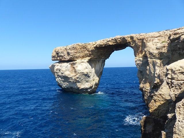 Malta-Valetta-Urlaub-blaue-Lagune