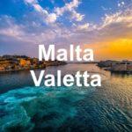 Malta / Valetta – Urlaub mit Kultur und Entspannung