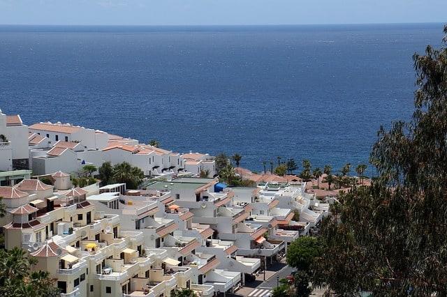 Spanien-Teneriffa-Urlaub-Hotels
