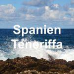 Spanien-Teneriffa-Urlaub