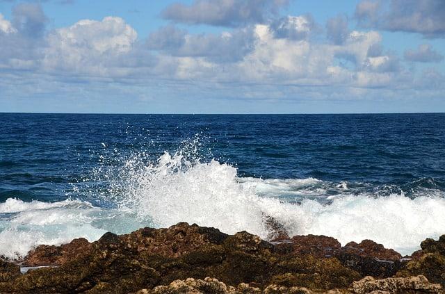 Spanien-Teneriffa-Urlaub-Strand