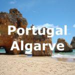 Portugal-Algarve-Urlaub-Reise