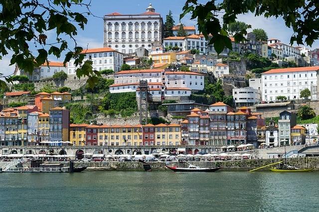 Portugal-Algarve-Urlaub-Reise-Ribeira
