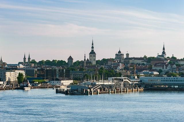 Portugal-Tallin-Reise-Urlaub-Stadt