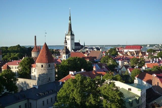 Portugal-Tallin-Reise-Urlaub-Stadtkern