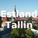 Reise nach Tallin – Erlebe Estland von seiner schönsten Seite