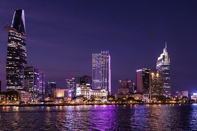 Vietnam-Ho-Chi-Minh-City-Saigon