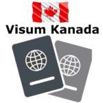 Visum Kanada online beantragen