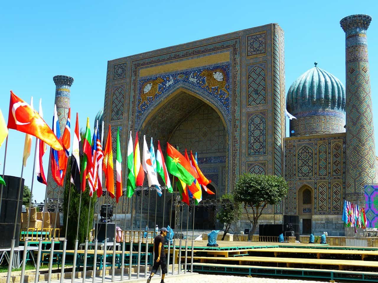 Reiseratgeber24-Usbekistan-Samarkand
